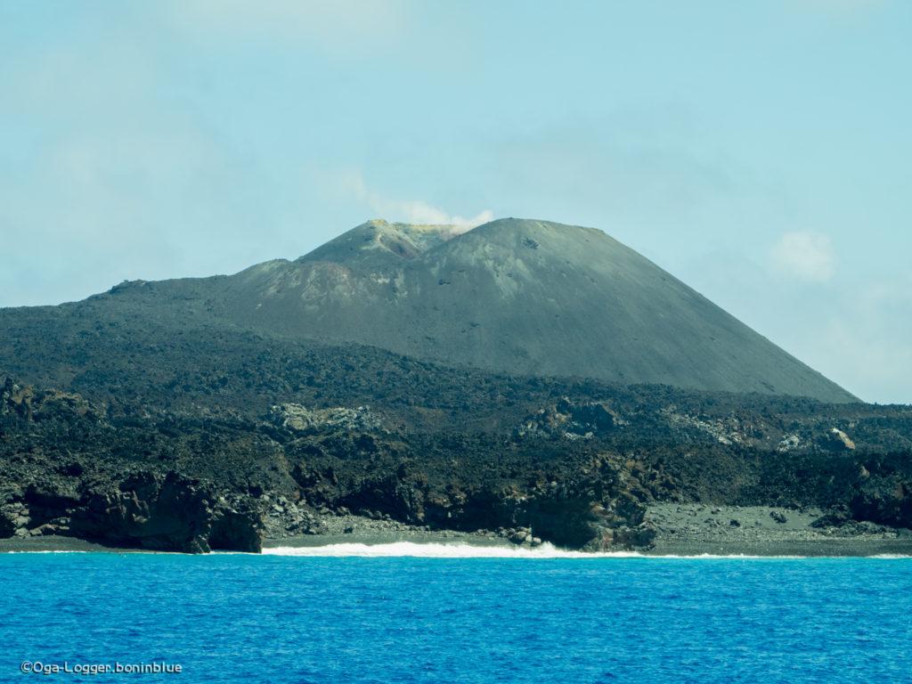 幼少期の西之島2
