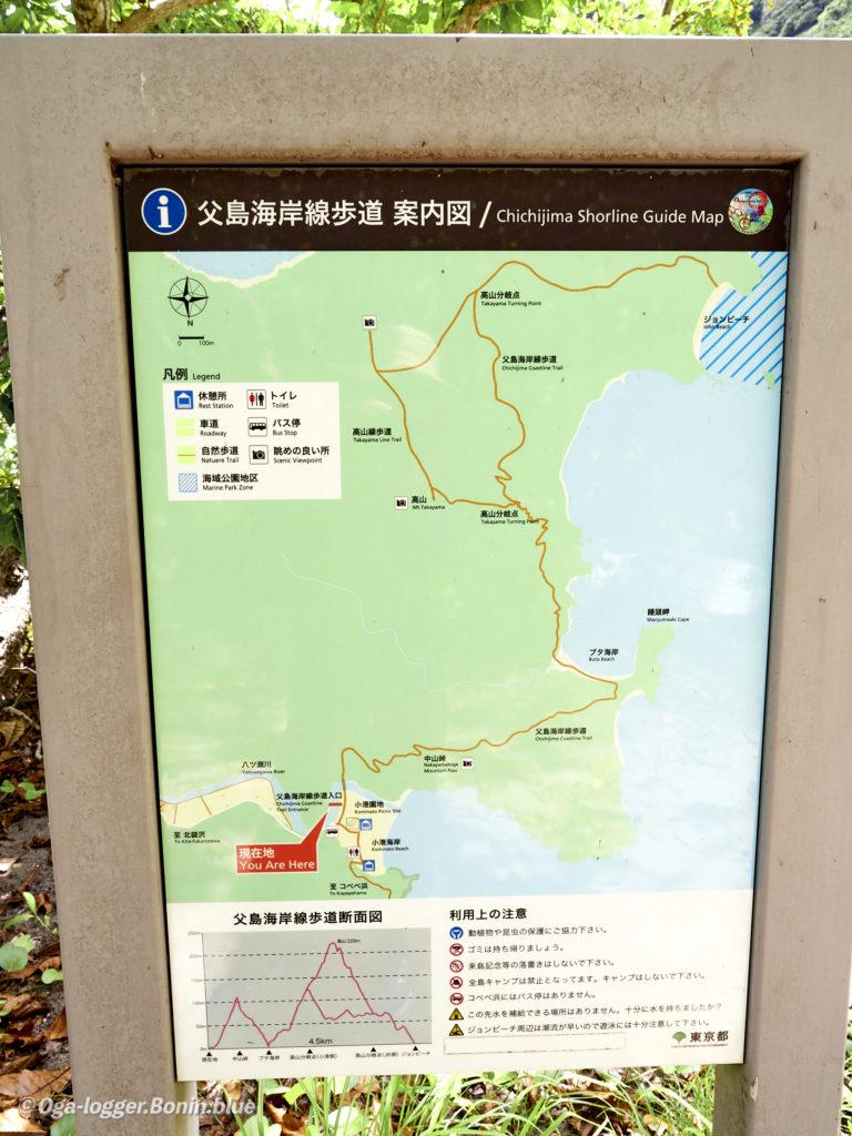 中山峠への道6